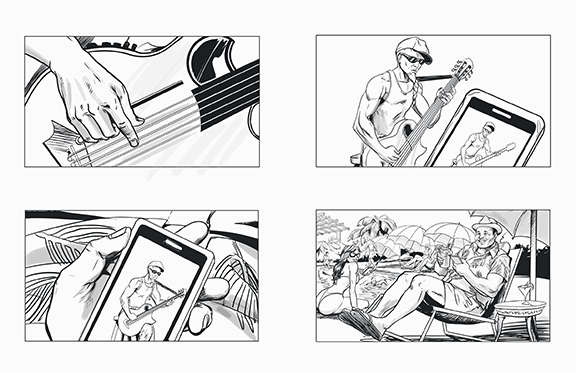 Express Self Storyboard 1_WS